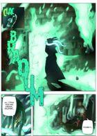 Les Heritiers de Flammemeraude : Chapitre 3 page 33