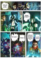 Les Heritiers de Flammemeraude : Chapitre 3 page 34