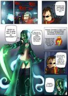 Les Heritiers de Flammemeraude : Chapitre 3 page 35