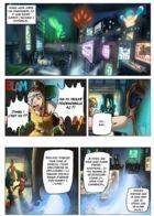 Les Heritiers de Flammemeraude : Chapitre 3 page 36