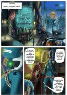 Les Heritiers de Flammemeraude : Chapitre 3 page 39