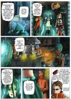 Les Heritiers de Flammemeraude : Chapitre 3 page 41