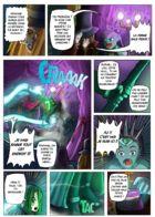 Les Heritiers de Flammemeraude : Chapitre 3 page 42