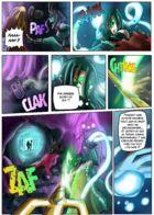 Les Heritiers de Flammemeraude : Chapitre 3 page 43