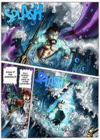 Les Heritiers de Flammemeraude : Chapitre 3 page 44