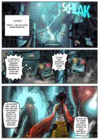 Les Heritiers de Flammemeraude : Chapitre 3 page 48