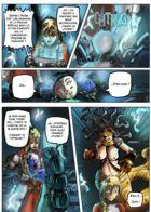 Les Heritiers de Flammemeraude : Chapitre 3 page 49