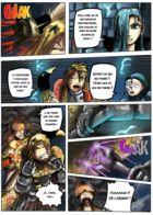 Les Heritiers de Flammemeraude : Chapitre 3 page 50