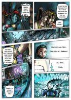 Les Heritiers de Flammemeraude : Chapitre 3 page 54