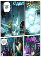 Les Heritiers de Flammemeraude : Chapitre 3 page 56