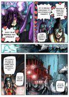 Les Heritiers de Flammemeraude : Chapitre 3 page 57