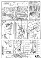 Jotunheimen : Chapitre 10 page 1
