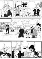 DBM U3 & U9: Una Tierra sin Goku : Chapter 8 page 2