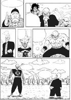 DBM U3 & U9: Una Tierra sin Goku : Chapter 8 page 3