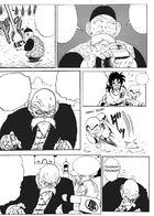 DBM U3 & U9: Una Tierra sin Goku : Chapter 8 page 6