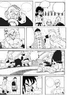 DBM U3 & U9: Una Tierra sin Goku : Chapter 8 page 7