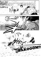 DBM U3 & U9: Una Tierra sin Goku : Capítulo 8 página 10