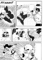 DBM U3 & U9: Una Tierra sin Goku : Глава 8 страница 11