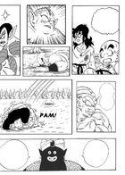 DBM U3 & U9: Una Tierra sin Goku : Capítulo 8 página 18