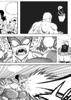 DBM U3 & U9: Una Tierra sin Goku : Chapter 8 page 21