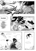 DBM U3 & U9: Una Tierra sin Goku : Chapter 8 page 22