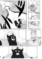 DBM U3 & U9: Una Tierra sin Goku : Chapter 8 page 23