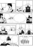 DBM U3 & U9: Una Tierra sin Goku : Capítulo 8 página 24