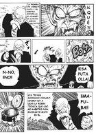 DBM U3 & U9: Una Tierra sin Goku : Capítulo 8 página 4