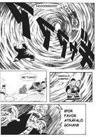 DBM U3 & U9: Una Tierra sin Goku : Capítulo 8 página 5