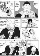 DBM U3 & U9: Una Tierra sin Goku : Capítulo 8 página 6