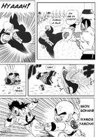 DBM U3 & U9: Una Tierra sin Goku : Capítulo 8 página 11