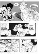 DBM U3 & U9: Una Tierra sin Goku : Capítulo 8 página 13