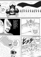 DBM U3 & U9: Una Tierra sin Goku : Capítulo 8 página 19