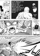 DBM U3 & U9: Una Tierra sin Goku : Capítulo 8 página 21