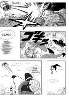 DBM U3 & U9: Una Tierra sin Goku : Capítulo 8 página 22