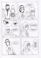 That girl who used to ~ pilote : Chapitre 3 page 2