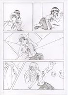 That girl who used to ~ pilote : Chapitre 3 page 4