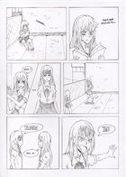 That girl who used to ~ pilote : Chapitre 3 page 5