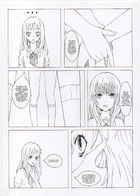 That girl who used to ~ pilote : Chapitre 3 page 6
