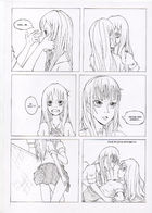 That girl who used to ~ pilote : Chapitre 3 page 7