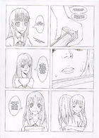 That girl who used to ~ pilote : Chapitre 3 page 10
