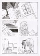 That girl who used to ~ pilote : Chapitre 3 page 13