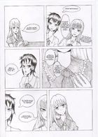 That girl who used to ~ pilote : Chapitre 3 page 14