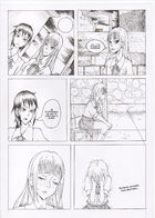 That girl who used to ~ pilote : Chapitre 3 page 15
