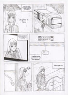 That girl who used to ~ pilote : Chapter 4 page 1