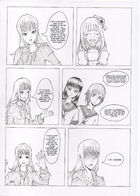 That girl who used to ~ pilote : Chapitre 4 page 3