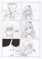 That girl who used to ~ pilote : Chapitre 4 page 4
