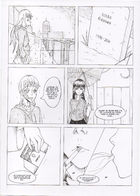 That girl who used to ~ pilote : Chapitre 4 page 5