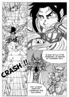 Saint Seiya : Drake Chapter : Chapitre 11 page 1