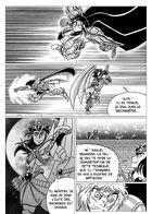 Saint Seiya : Drake Chapter : Chapitre 11 page 2